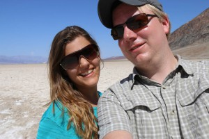 Badwater basin | Death valley National Park