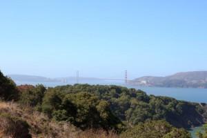 San Fransisco - Angel Island