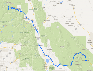 MammothLakes-to-FurnaceCreek